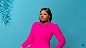Jubilation as Actress Funke Akindele hits another milestone